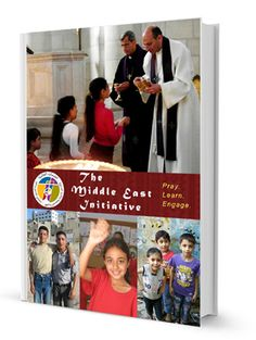 Ahlan wa Sahlan! Advent Curriculum from Global Ministries