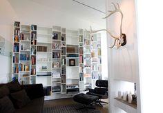 Design by Furniture & Interior Architect Berglind Berndsen