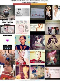 Miley Cyrus - Source: http://www.MileyCyrus.Biz