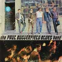 THE PAUL BUTTERFIELD BLUES BAND - The Paul Butterfield Blues Band http://www.woodyjagger.com/2015/11/los-mejores-discos-de-1965-por-que-no.html