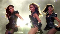 Beyonce, Ashley Everett and Kimmie <3