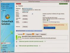 DriverPack Solution 17 ISO Full Version Crack Download