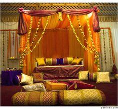 wedding-decoration #Pakistani #Indian #desi #wedding #mariage #shadi