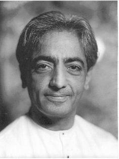 Jiddu Krishnamurti #AscendentWodnik #AquariusAscendant