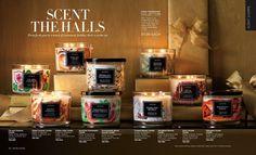 Scent the Halls Shop youravon.com/jacindabaker