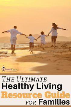 A healthy living res