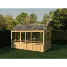 Tuftex Polycarb 2 17 Ft X 12 Ft Corrugated Polycarbonate Plastic Roof Panel Lowes Com Backyard Greenhouse Greenhouse Plans Greenhouse
