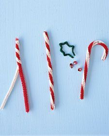 Our Most Memorable DIY Christmas Ornaments Our Most Memorable DIY Christmas Ornaments Pipe-Cleaner Candy Cane Ornament Our Most Memorable DIY Christmas Ornaments Pipe-Cleaner Candy Cane Ornament Christmas Crafts For Kids To Make, Christmas Ornament Crafts, Grinch Christmas, Craft Stick Crafts, Simple Christmas, Kids Christmas, Handmade Christmas, Holiday Crafts, Christmas Cards
