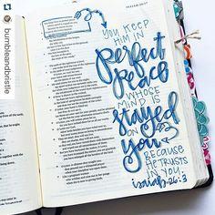 Psalm 26:3 | day 38 #100versesin100days #illustratedfaith Illustrated Faith @illustratedfaith Instagram photos | Websta