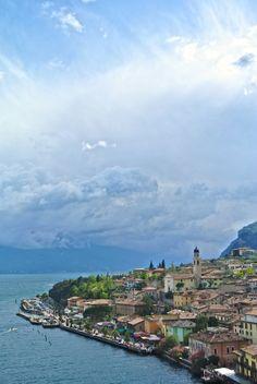 Limone sul Garda (Brescia) - Lake Garda, Italy  visit www.globalista.co.uk  instagram: @theglobalista  twitter: @theglobalista