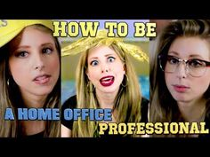 Career Success, Home Office, Home Offices, Office Home