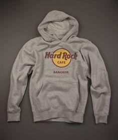 Los Angeles Hard Rock Cafe Hoodie