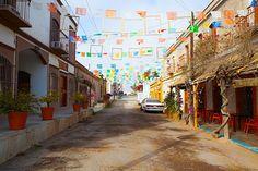 Todos Santos, a great day trip when visiting Los Cabos, Mexico. Where to go when you're in #Cabo #EsperanzaResort #TimbersBucketList