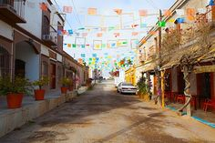 Todos Santos, a great day trip when visiting Los Cabos, Mexico.