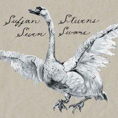 Sufjan Stevens - Seven Swans (2004) - MusicMeter.nl