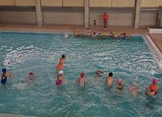 Επέκταση της διδασκαλίας της κολύμβησης στα δημοτικά σχολεία όλης της χώρας