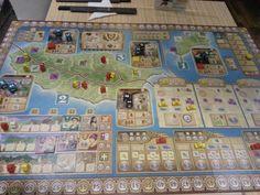 Madeira - 2-players game