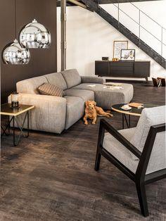 das wohnzimmer verschönern mit sofa napali von bretz