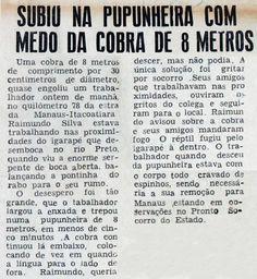Jornal A Notícia 08/03/1972