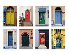 abigail hausman | graphic designer | door photography