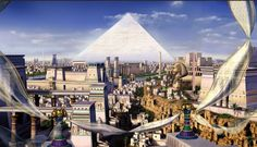 STAR GATE: A CITY ON EARTH (NOW CALLED EGYPT) The history of ancient egypt predynastic..