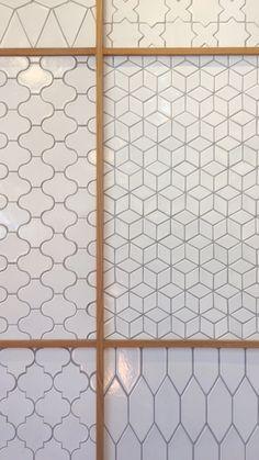 Scenes From The Week - Fireclay Tile, SF #MyManicuredLife