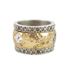 Tat2 Designs Skirhat Ring
