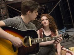 Penn State Centre Stage is getting ready to present Green Day's 'American Idiot'