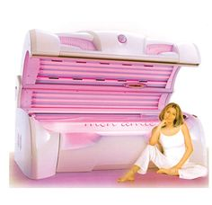 Collagen Light bed by Mon Amie