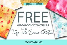 Free Fairytale Dream Texture