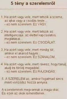 5 tény...
