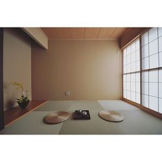 Japanese Interior Design, Japanese Design, Washitsu, Tatami Room, Archi Design, Natural Interior, Japanese Architecture, Interior Styling, Sweet Home