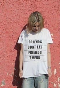 The Romanticiser: Adolescent Clothing