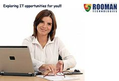 Rooman not only makes you IT proficient but also ensures proper placement for you in the IT world. http://rooman.net/
