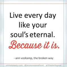 """Have you read """"The Broken Way"""" by Ann Voskamp? So much wisdom! . . . . #wisdom #wise #wisewords #quotes #quoteoftheday #motivation #inspiration #inspiring #inspiring #foodforthought #failure #positivethinking #giveyourselfgrace #bebrave #personalchallenge #changeyourbody #filledwithgood #morethanfood #realfood #paleo #whole30 #changeyourlife #healthylifestylechange #reallifequotes #eatinghealthy #soulhealth #eternity #eternal @annvoskamp #changeyourmindset"""