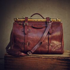 For those with a flair for the far-flung, a proper bag is paramount. The…