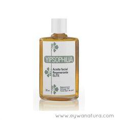 Aceite Facial Regenerante YIPSOPHILIA 30 ml.