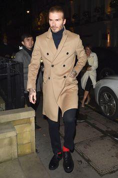 Moda David Beckham, Estilo David Beckham, David Beckham Style, Elegant Man, Lakme Fashion Week, Vogue, Stylish Men, Dapper, Gentleman