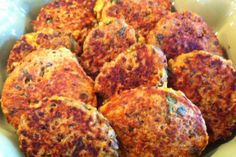 deliciously nutritious quinoa-mung bean-lentil cutlets (or patties) recipe on Food52