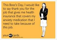 this boss's day ecard