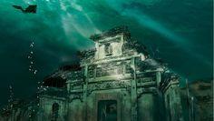 5 villes sous-marines parmi les plus belles du monde ! Vous allez rester sans voix...  - http://www.demotivateur.fr/article-buzz/5-villes-sous-marines-parmi-les-plus-belles-du-monde-vous-allez-rester-sans-voix--2299