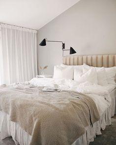 Home Interior Bedroom .Home Interior Bedroom Neutral Bedroom Decor, Living Room Remodel, Aesthetic Bedroom, New Room, Home Bedroom, Bedrooms, House Rooms, Cheap Home Decor, Home Decor Inspiration