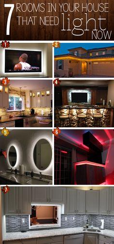 13 best diy build a led display by led strip images led strip rh pinterest com