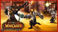 ► EL COLISEO Gesta PVP | WoW Warlords of Draenor