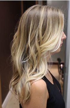 Uzun 2016 trend saç renkleri