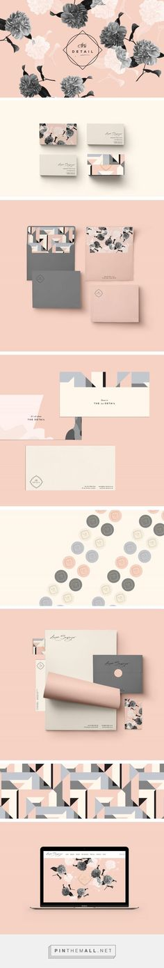 New in Portfolio: Laura Sawyer Photography Brand Identity by Cocorrina | Fivestar Branding Agency – Design and Branding Agency & Inspiration Gallery