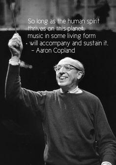 How We Listen by Aaron Copland