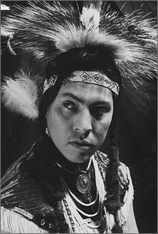 Dr. Joseph Medicine Crow, a Crow historian and author. He is also an enrolled member of the Crow Nation of Native Americans. His writings on Native American history and reservation culture are considered seminal works, but he is best known for his writings and lectures concerning the Battle of Little Big Horn. He is a recipient of the Presidential Medal of Freedom, the Bronze Star Medal, and the Légion d'honneur. He is a founding member of the Traditional Circle of Indian Elders & Youth.