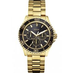 Guess W0231L3 40mm Steel Bracelet & Case Acrylic Women's Watch >>$574.99<< | Your #1 Source for Watches and Accessories