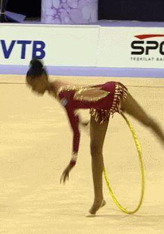Rhythmic gymnastics   Tumblr